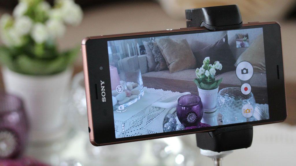 Kameraet er svært bra.Foto: Espen Irwing Swang, Tek.no