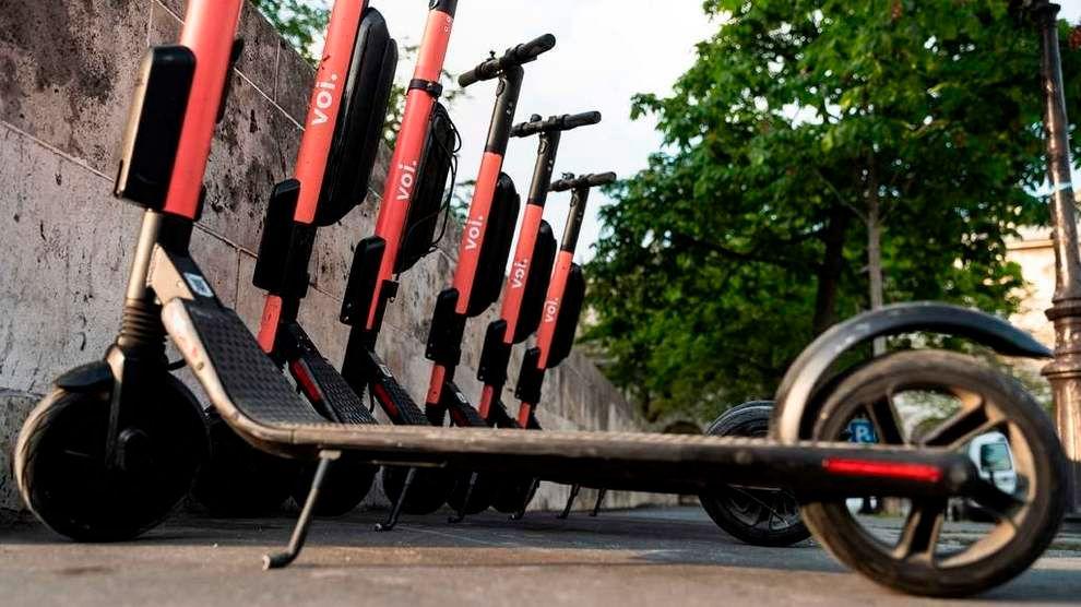 Voi innfører automatisk fartssperre på elsparkesyklene sine