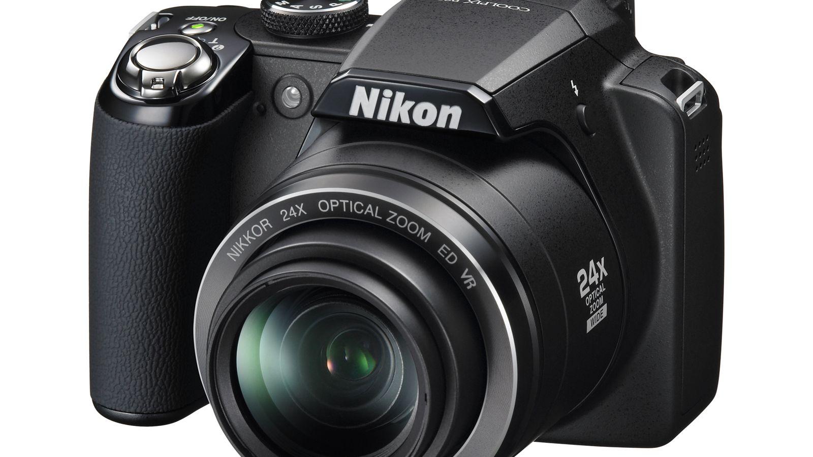 Nikon og Panasonic oppdaterer
