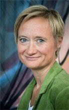 Altinn-direktør Kjersti Lauritzen.Foto: Altinn
