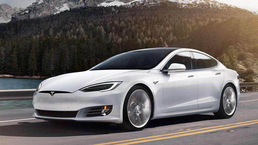 Tesla avslutter verveprogram
