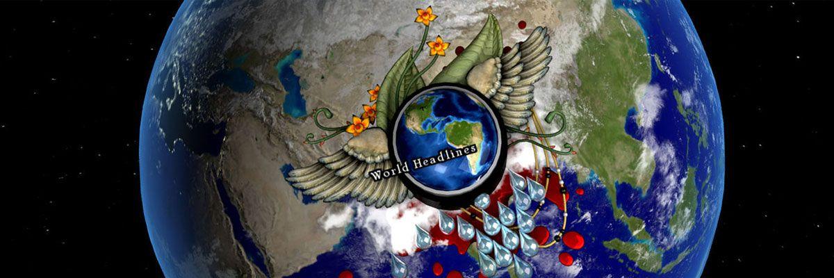 Fate of the World - Redd verden i dag