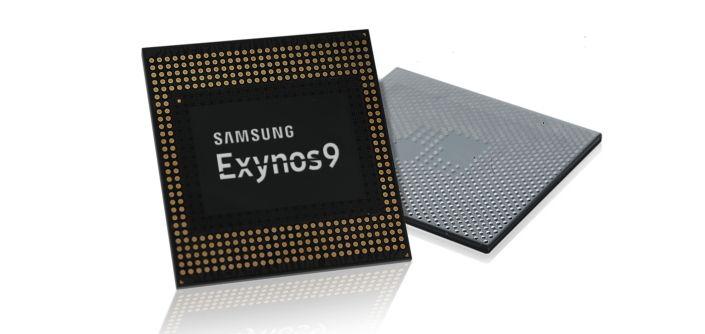 Samsung Exynos 8895.