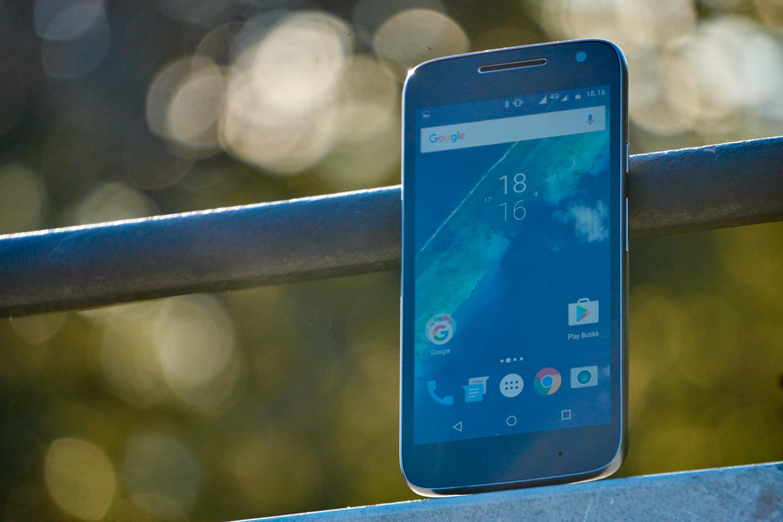 Moto G4 Play er en god telefon – men det finnes alternativer som gir mer for pengene.