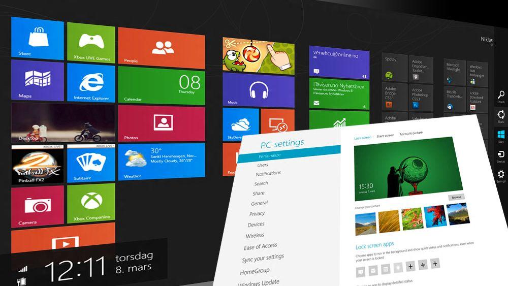 Studier i applikasjonsutvikling med Microsoft