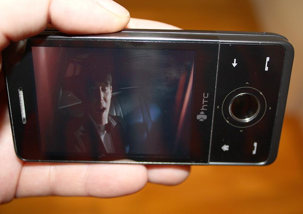 Windows-telefoner støtter Windows Media Video uten at du trenger ekstra programvare.