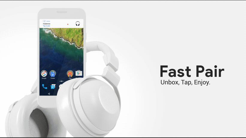 Google forenkler Bluetooth-paring i Android