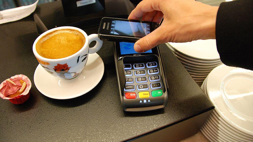 Slik fungerer mobilbetaling med NFC