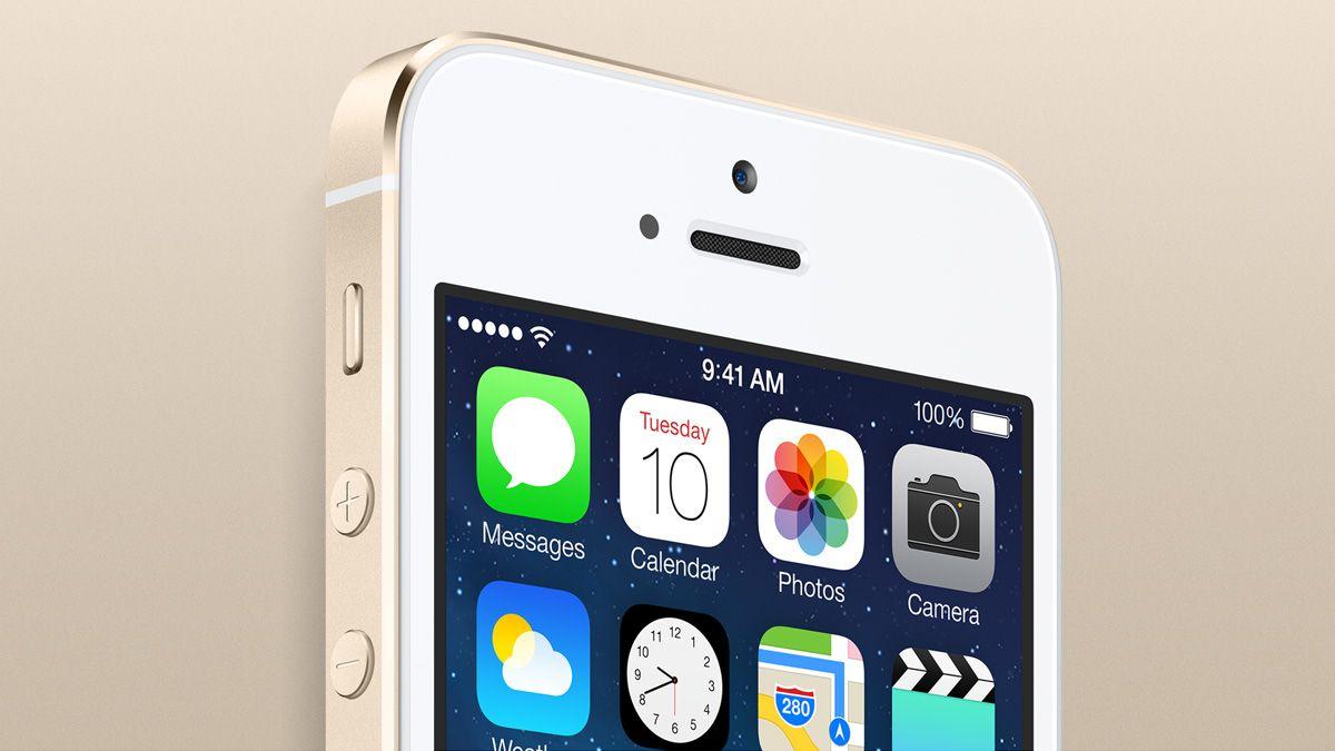 – Skjermen til iPhone 6 blir diger