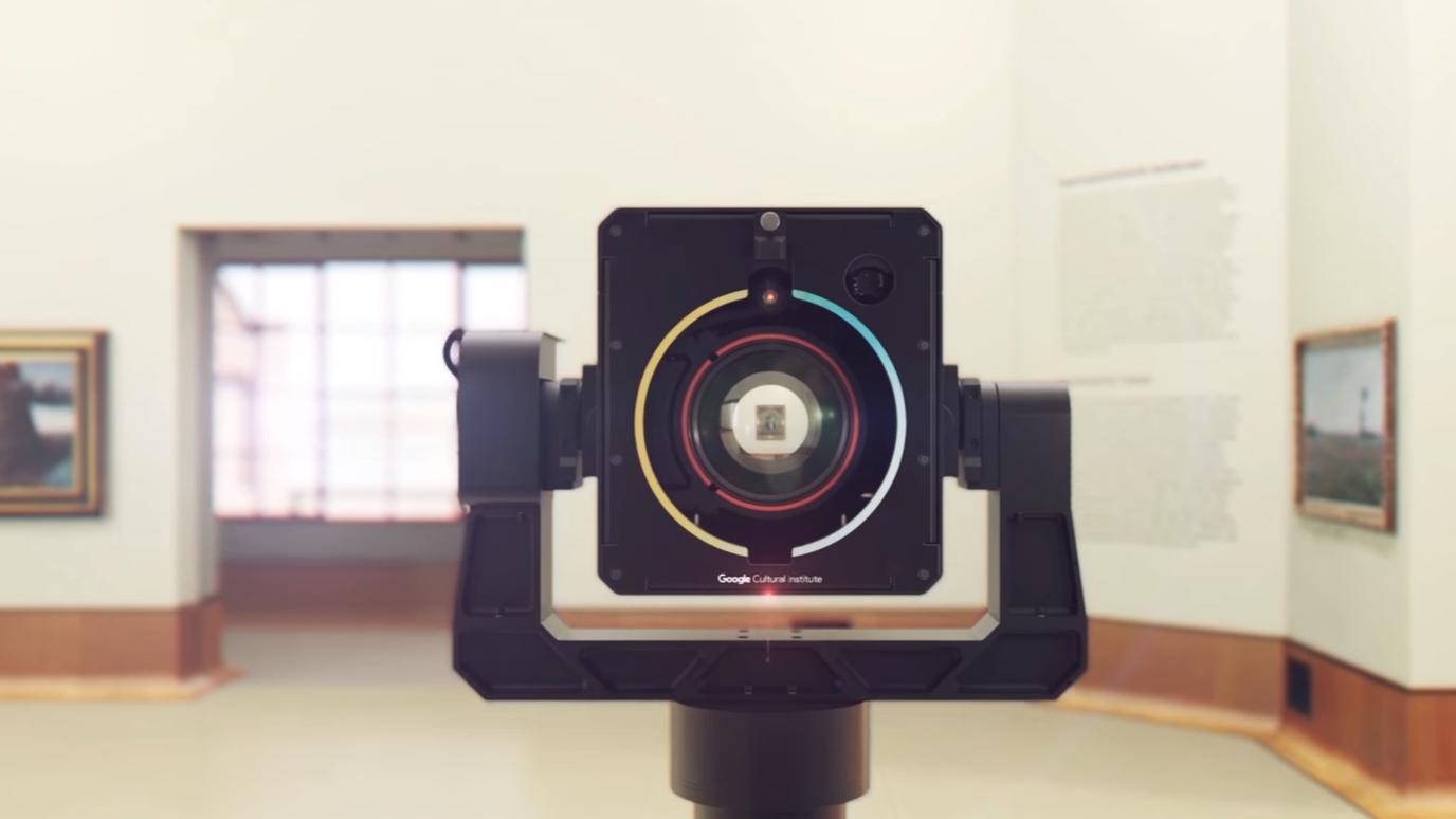 Derfor har Google laget et kamera som tar bilder med over én milliard piksler