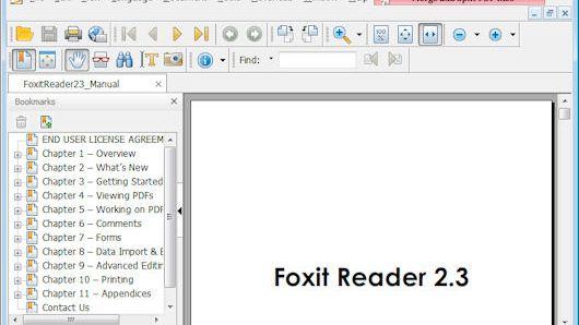 Populær PDF-leser oppdateres