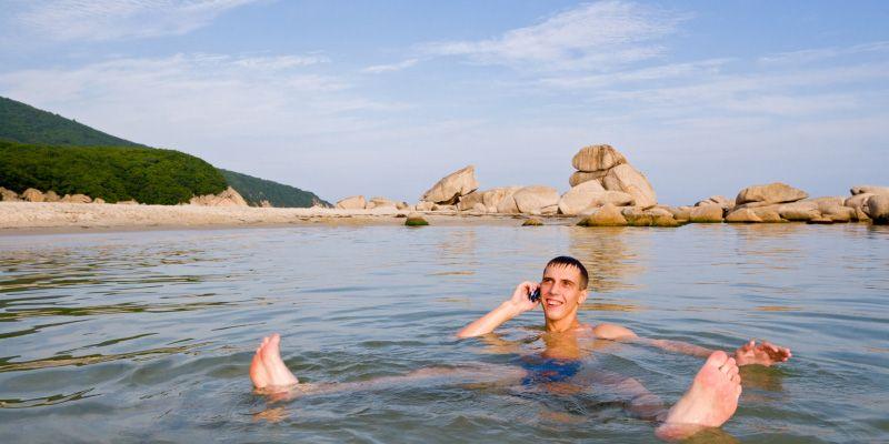 Snart kan det bli slutt på ekstra roaming-priser