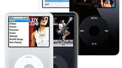 Slik er iPod Classic og Nano