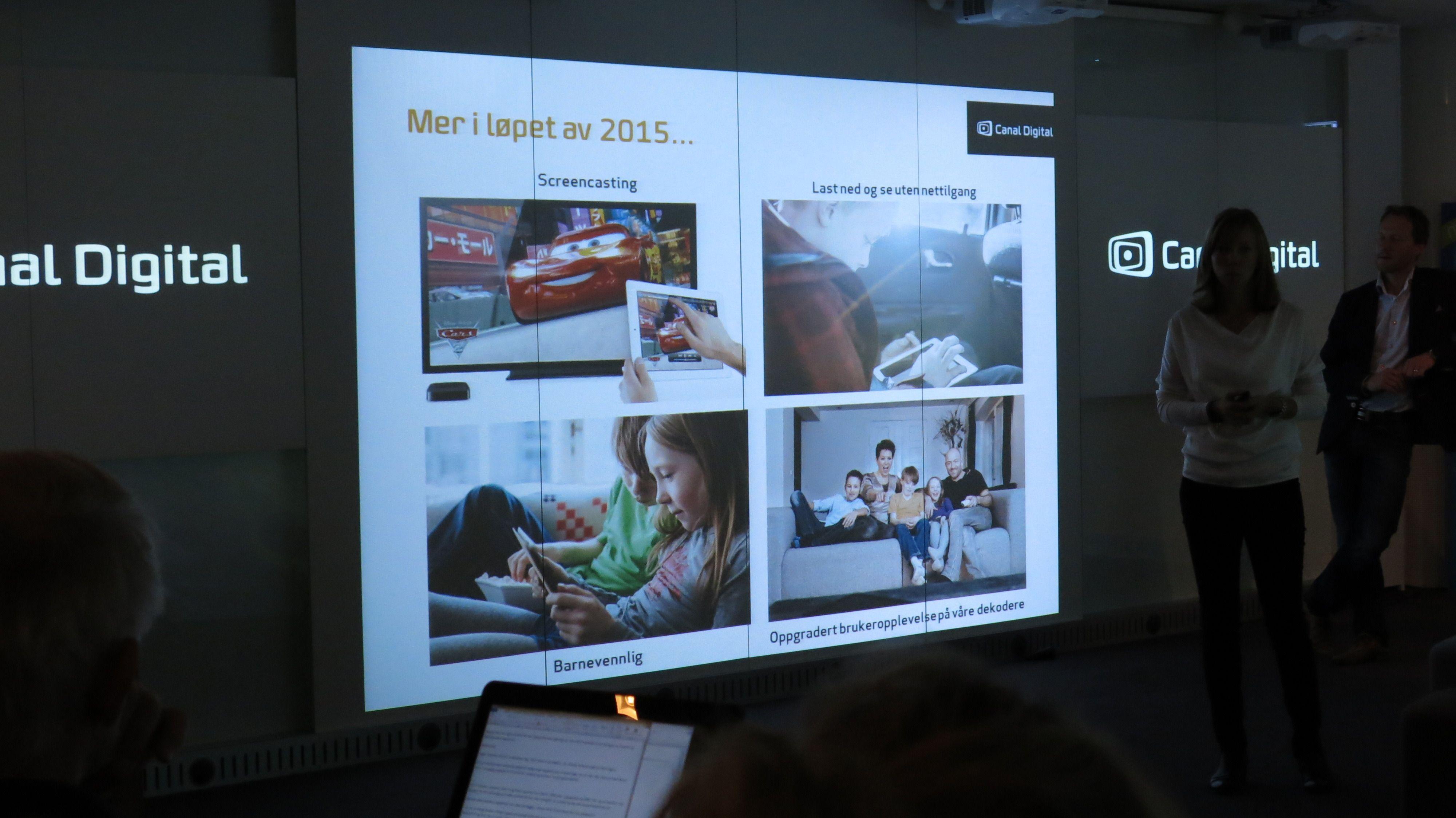Flere endringer skal komme i 2015.Foto: Ole Henrik Johansen / Tek.no