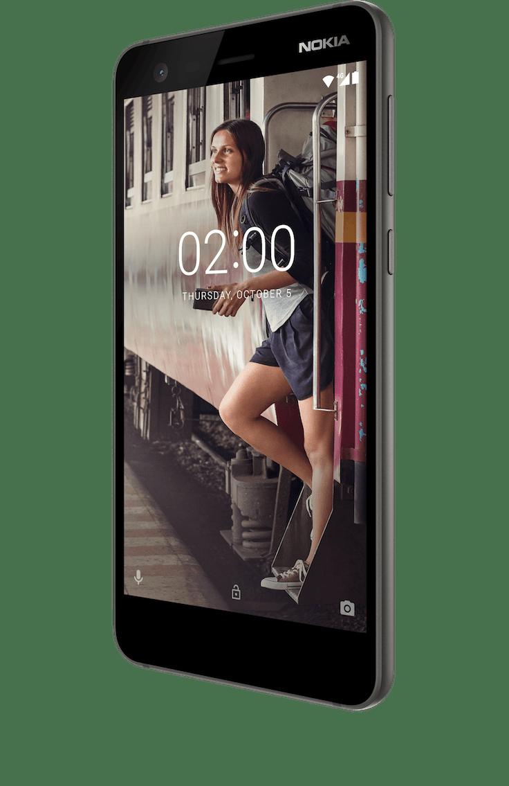 Nokia 2.