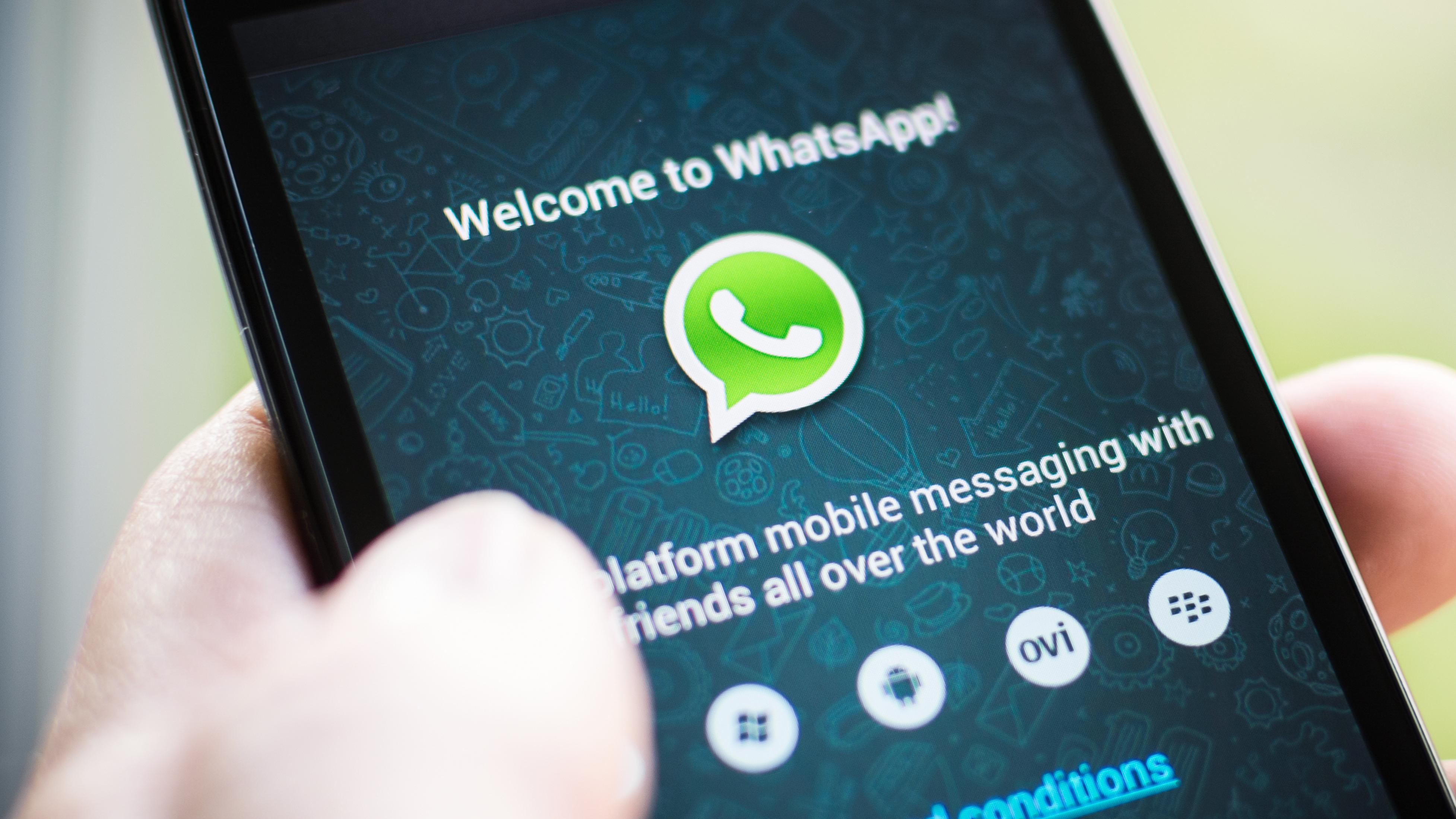 WhatsApp har blitt mye sikrere å bruke
