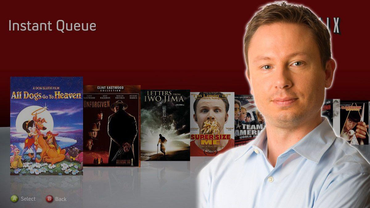 Netflix vokser kraftig tross konflikter i hjemlandet