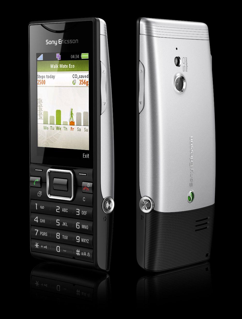 To nye fra Sony Ericsson Tu.no
