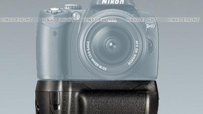 Nytt batterigrep til Nikon