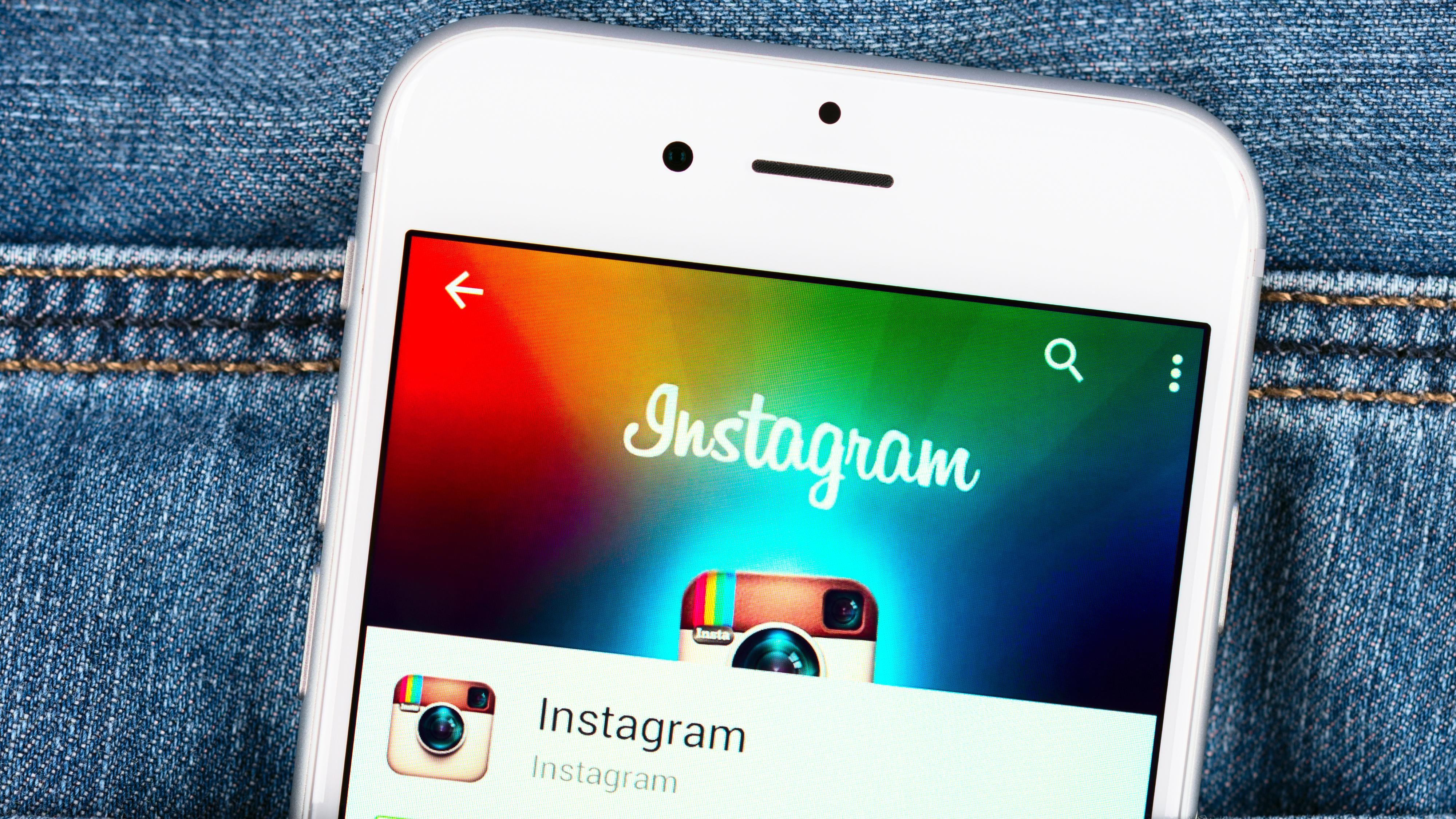 Instagram soper inn nye brukere som aldri før