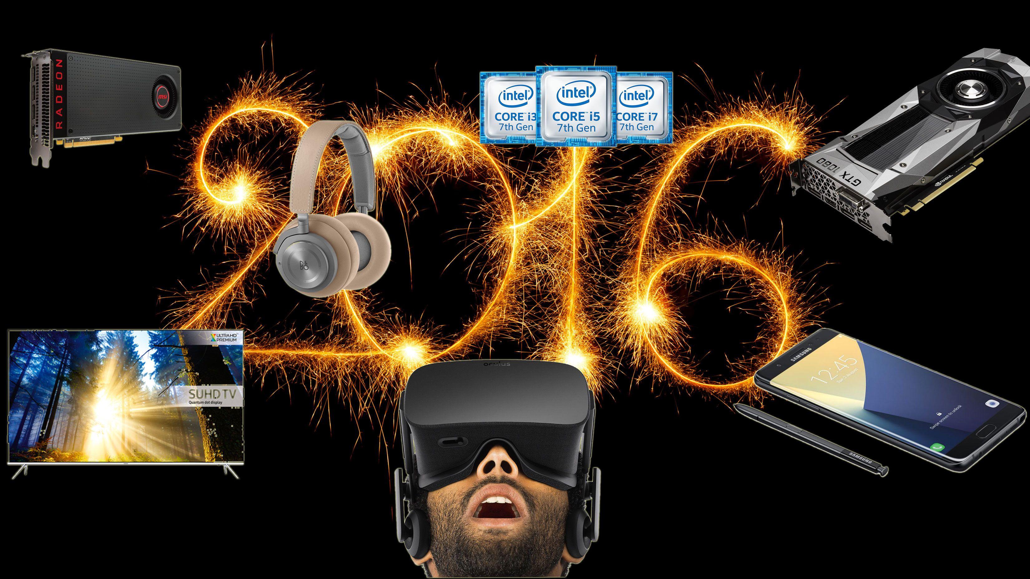 Teknologiåret 2016 - del 1
