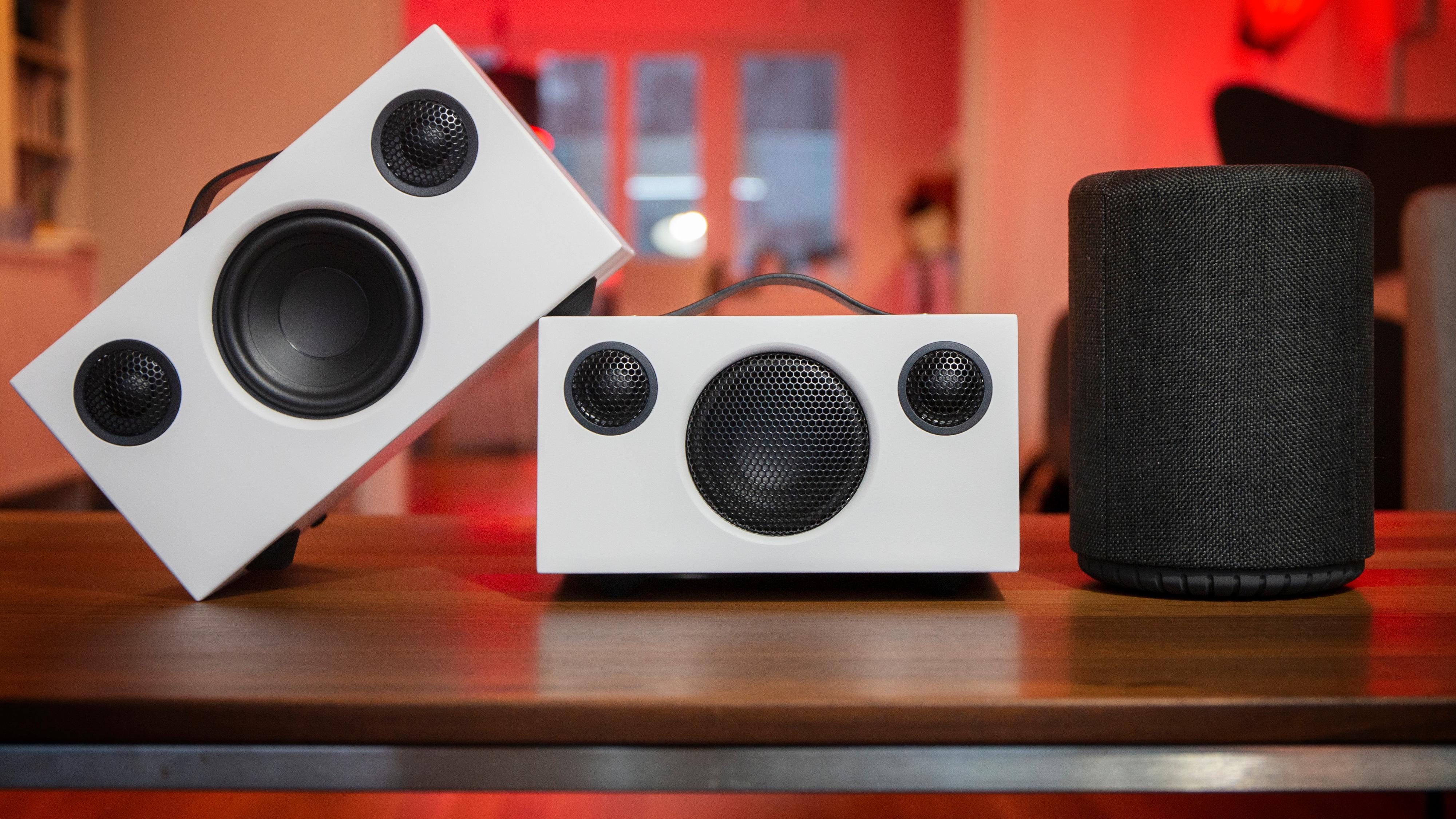 Svenske Audio Pro har laget seg et godt navn i hifi-verdenen. Vi har testet Addon C5, C3 og A10.