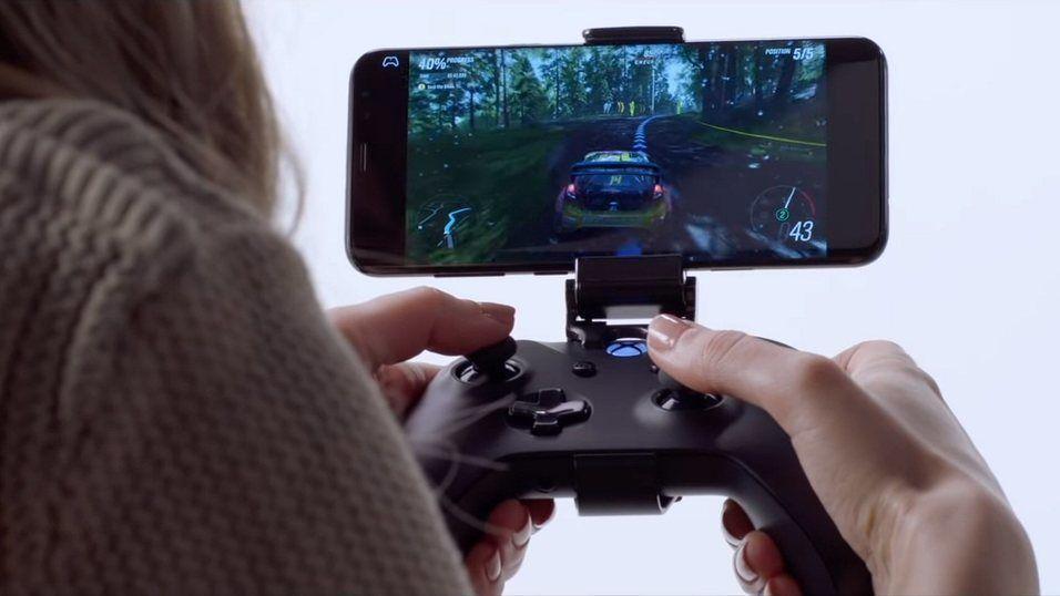 Nå kan du strømme Xbox-spill til iPhone og iPad