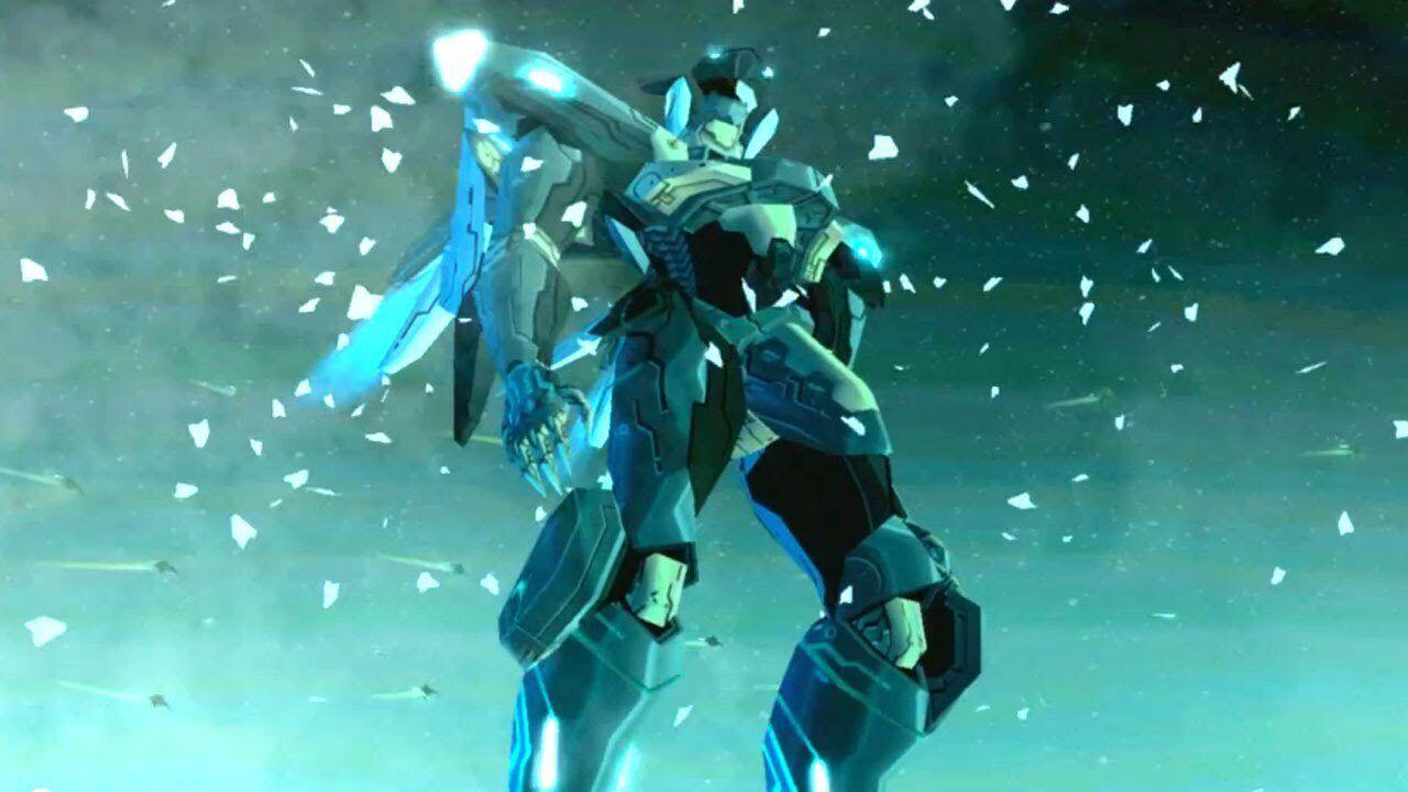 Zone of the Enders.