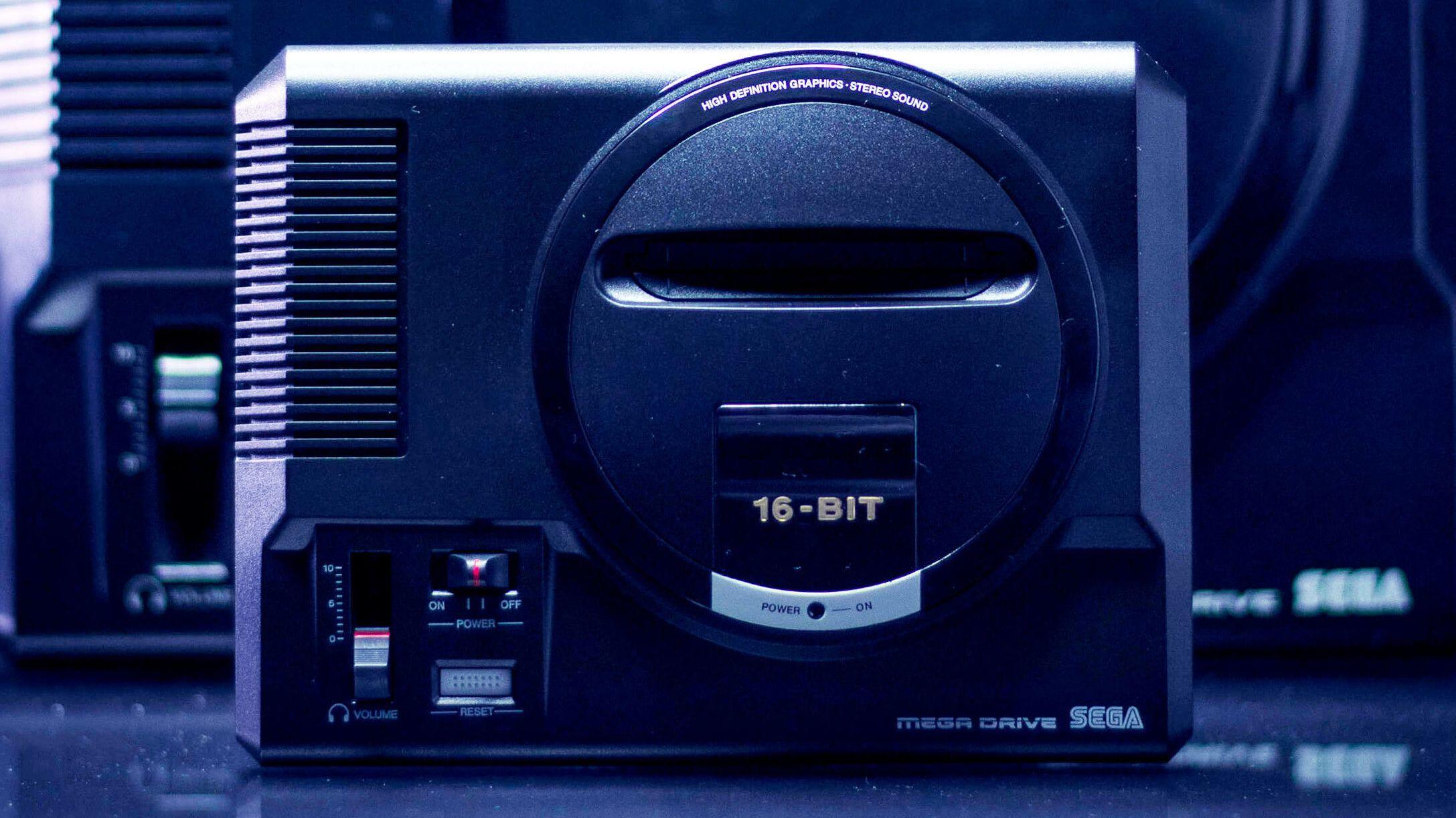 Imponerende spillutvalg avslørt for Segas retrokonsoll