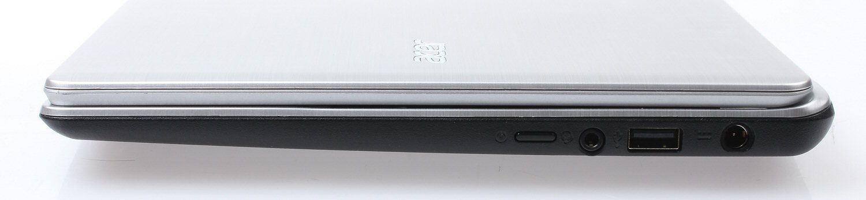 Acer Aspire V5 122P Test Tek.no