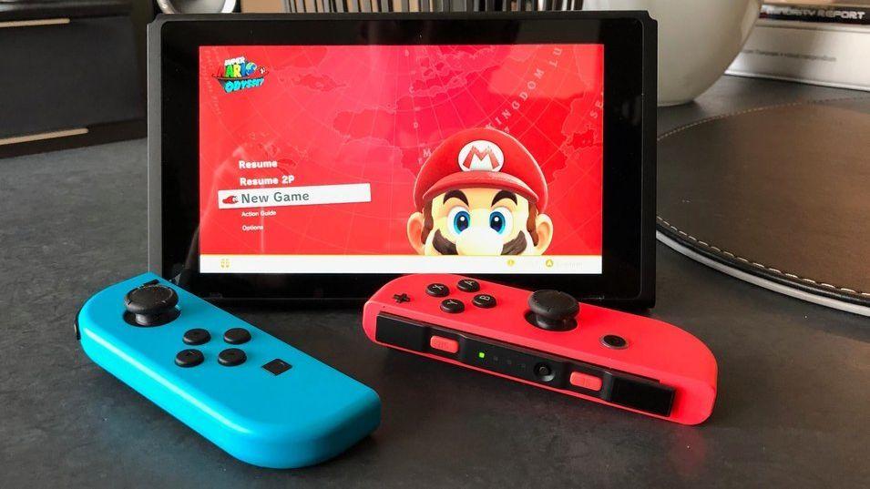 Nintendo snur om avbestillinger