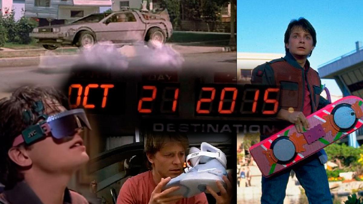 Her er ti teknologier fra 2015 i Tilbake til Fremtiden 2 – har de blitt virkelighet?