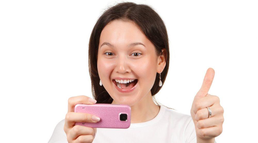 Ta bedre mobilbilder