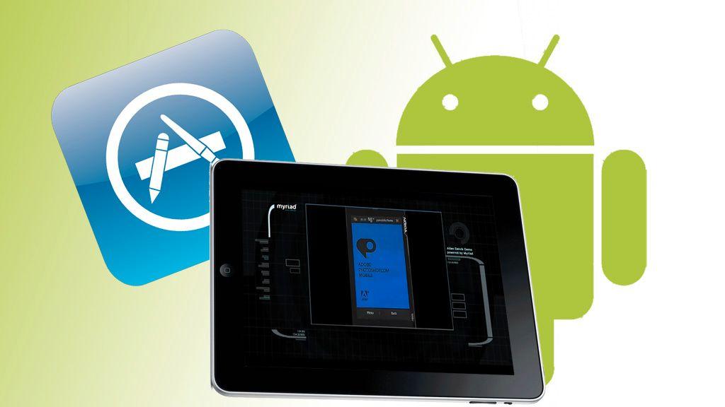 Slipper koden til Android 2.0 Tek.no