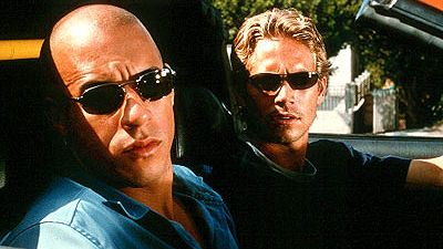 "Diesel og Walker i ny ""Fast and Furious""?"