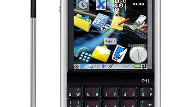Lag egne menyer til Sony Ericsson-mobiler