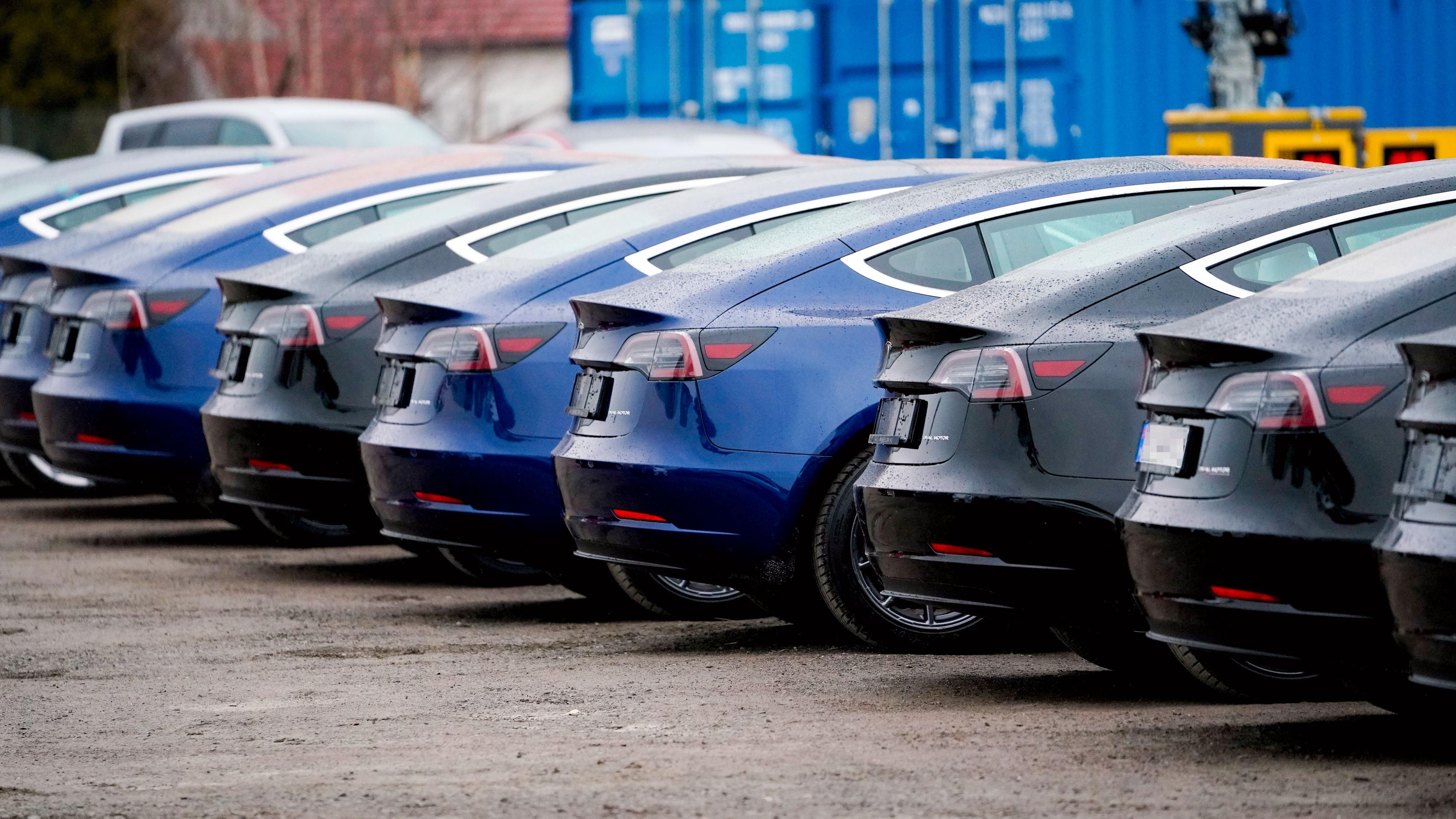 Tesla femdoblet inntektene fra fjoråret
