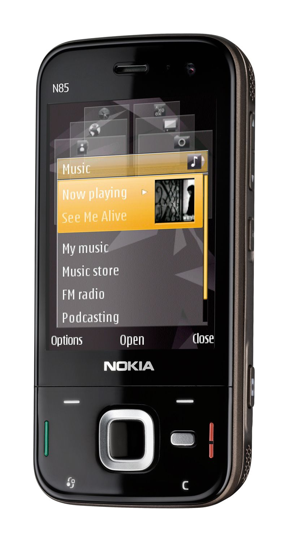 Telefoner med et Iphone-aktig design er i vinden.
