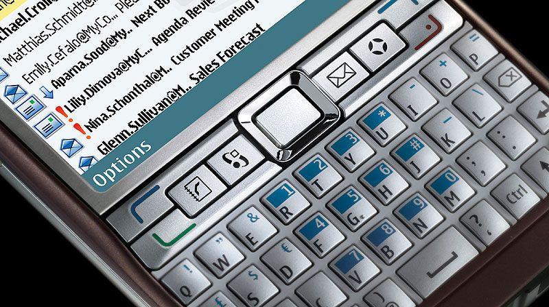 Mobil e-post – en flopp