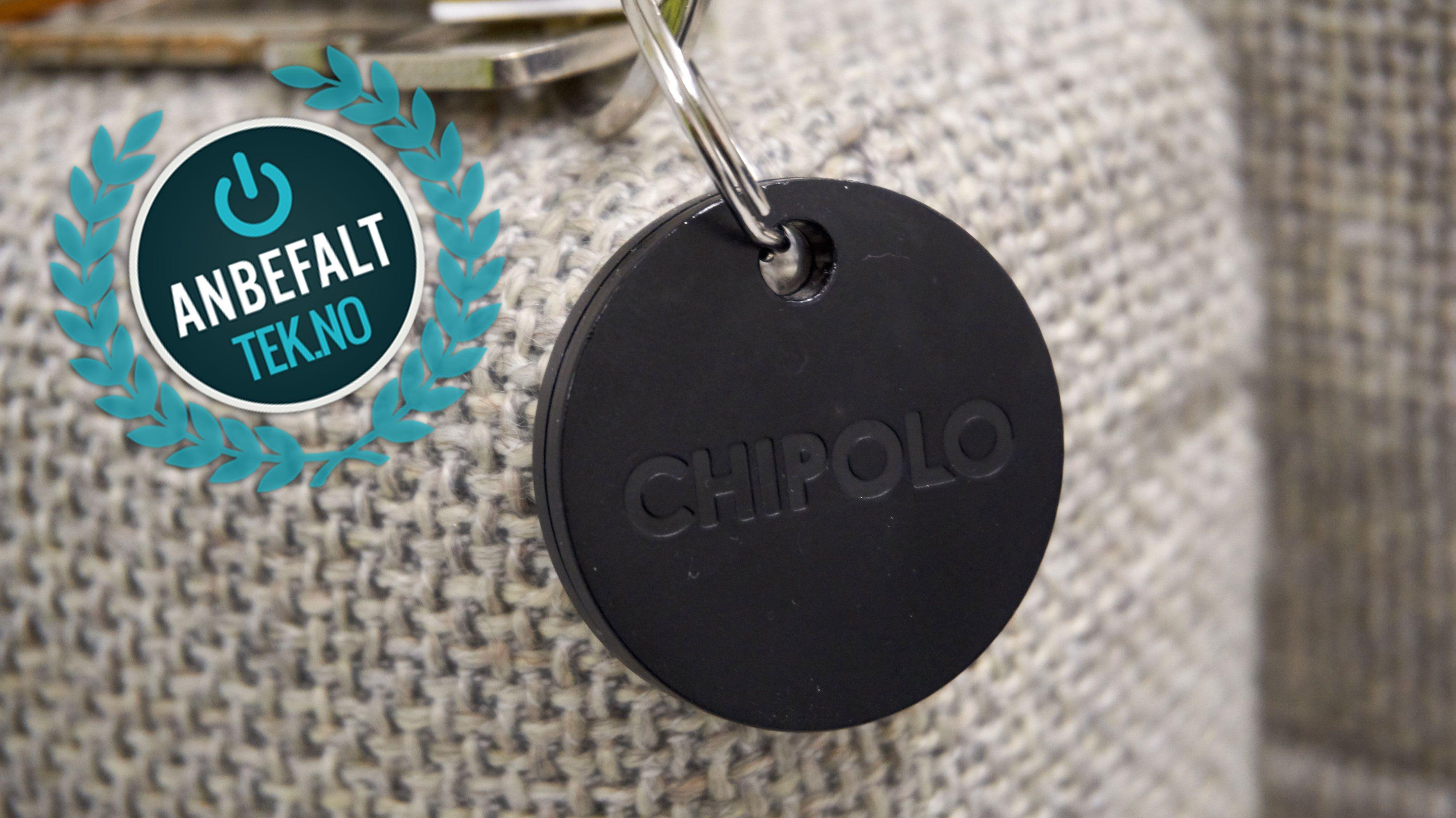 Chipolo Plus er en ny konge på haugen.