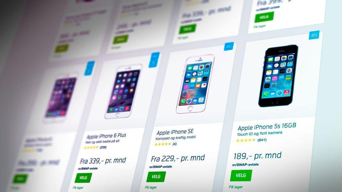 Nå blir Telenors SWAP-avtale dyrere