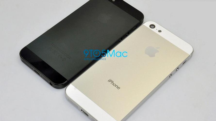 – Med iPhone 5 kommer sjokket