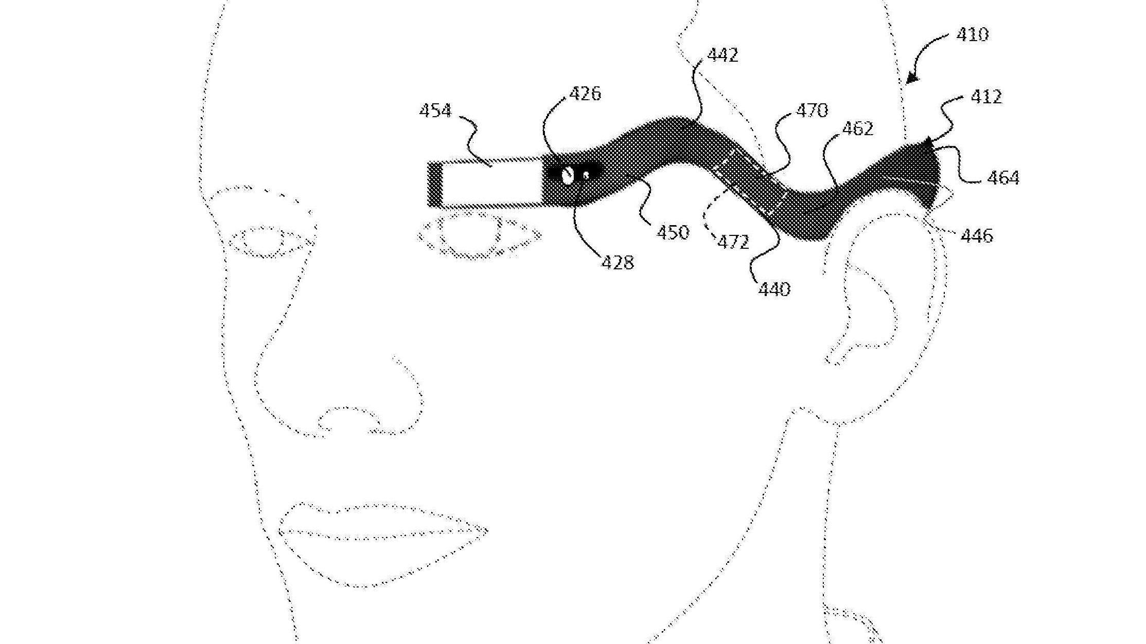 Googles neste smartbriller kan få et skikkelig fancy design