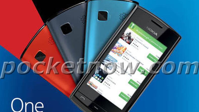Slik blir Nokia 500