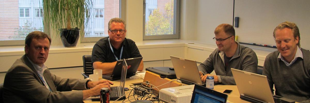– Ultrabook med full HD kommer trolig i 2012