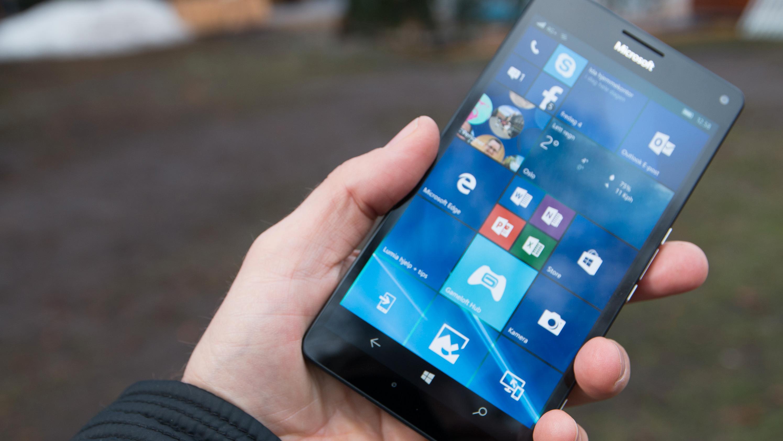 Windows Phone-plattformen er nå ved veis ende