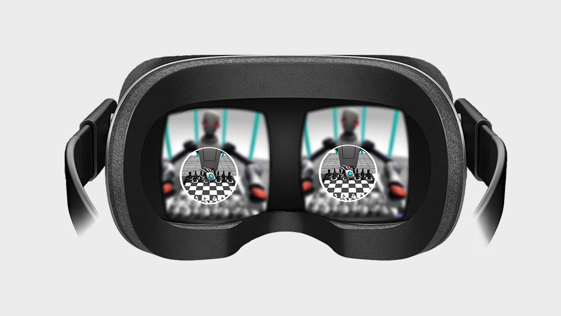 De neste Oculus Rift-brillene kan trolig spore øynene dine
