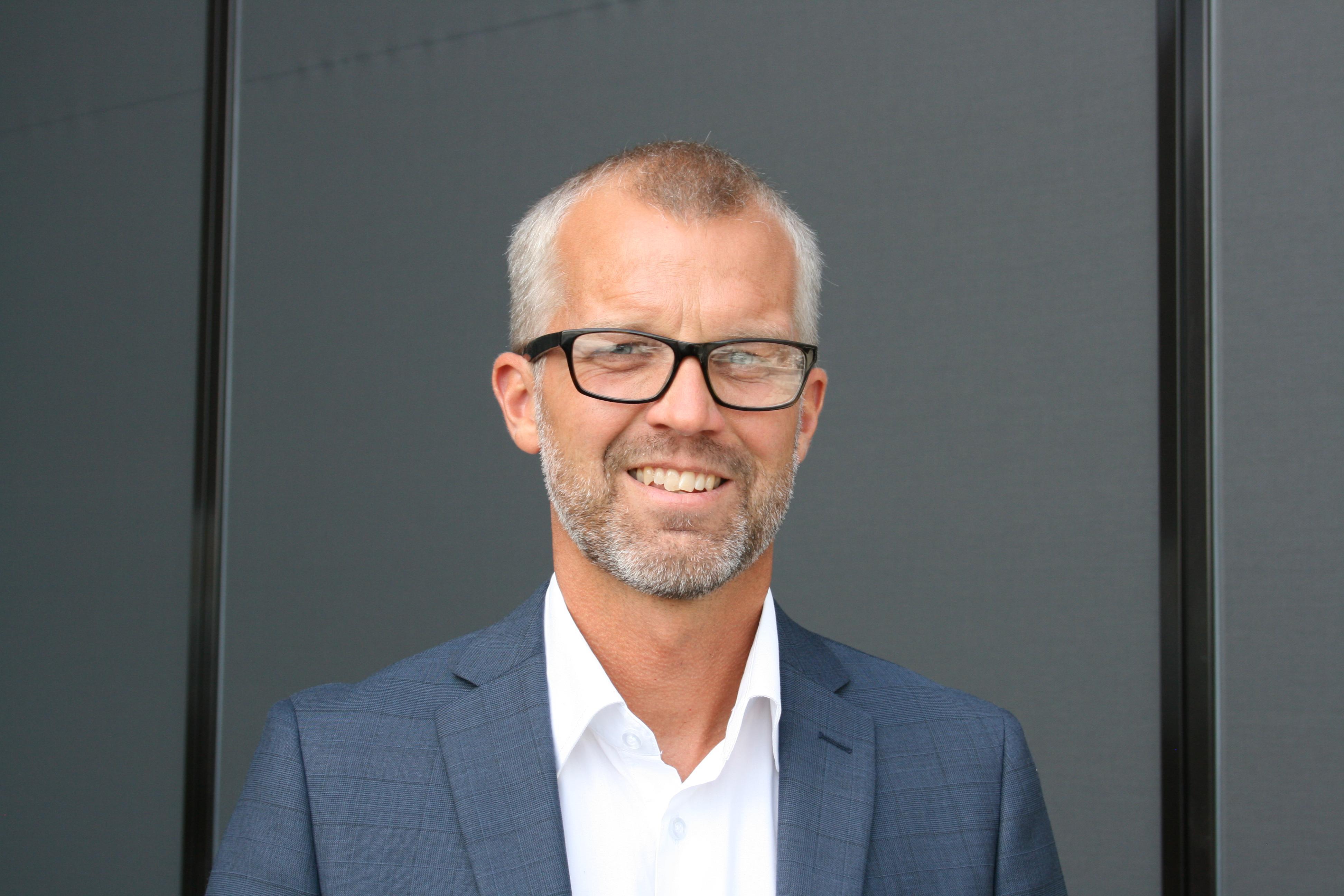Fredrik Lennström er e-handelsrådgiver i Klarna.Foto: Ida Oftebro/Mobilen.no