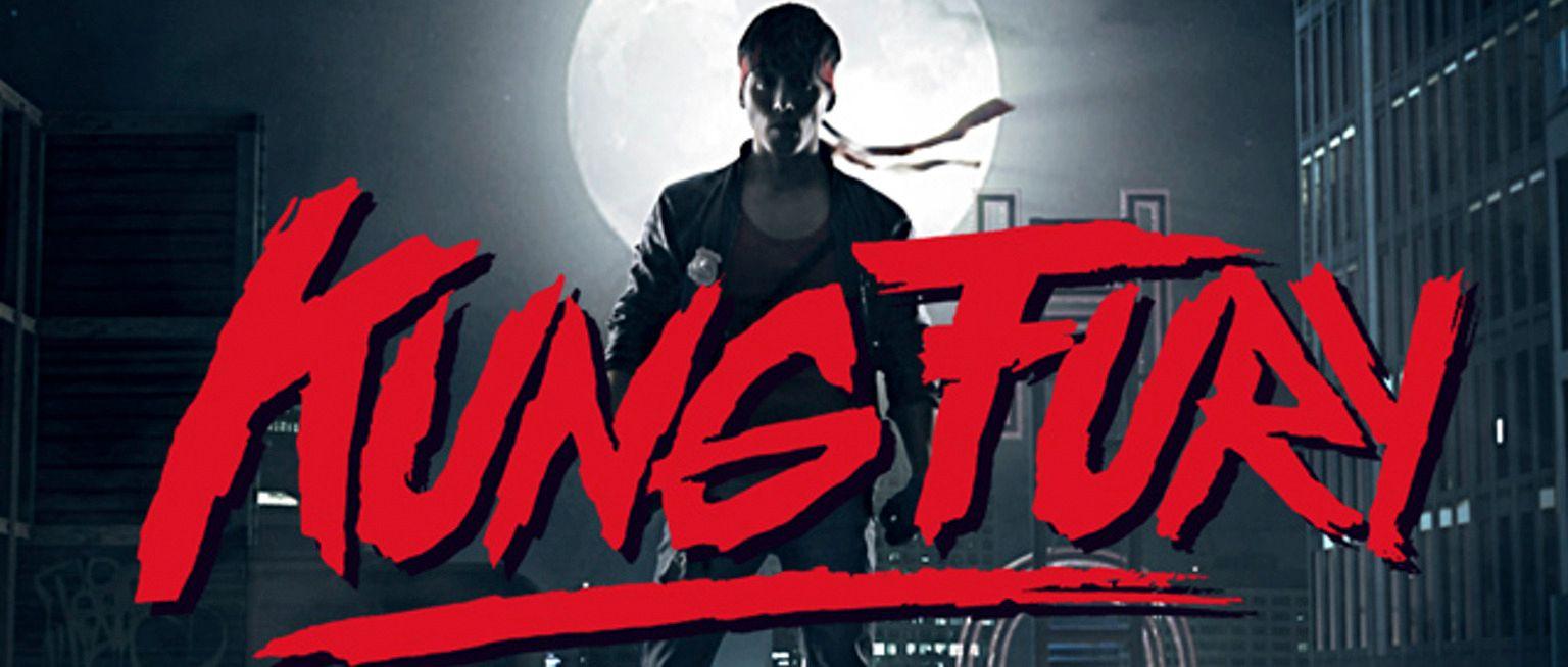 Filmen Kung Fury ble finansiert gjennom Kickstarter, og ligger nå ute på YouTube. Foto: Laser Unicorns
