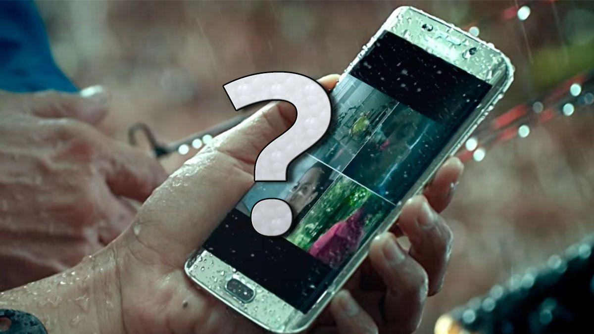 Vi var sikre på at Galaxy S7 skulle bli vanntett, men ikke nå lenger ...